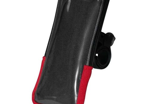 EVO Evo, E-Tec 6, Smartphone case, i-Phone 6/ Galaxy 6, Black
