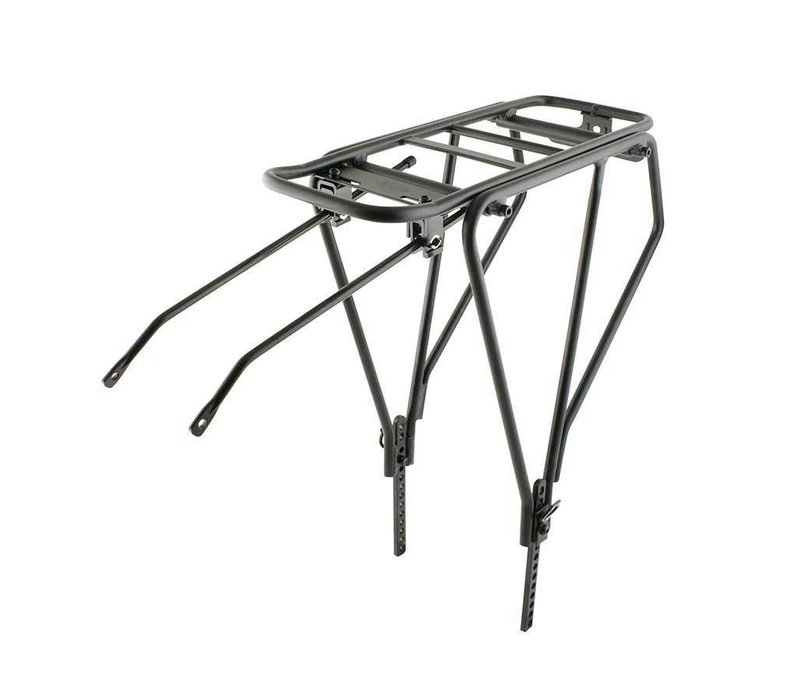 EVO, E-Tec OR Adventure Plus Rack, Rear Rack
