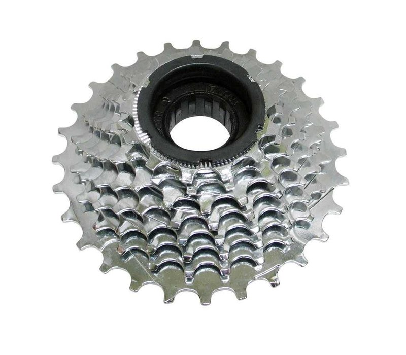 EVO, Freewheel, 8 sp., 13-28T