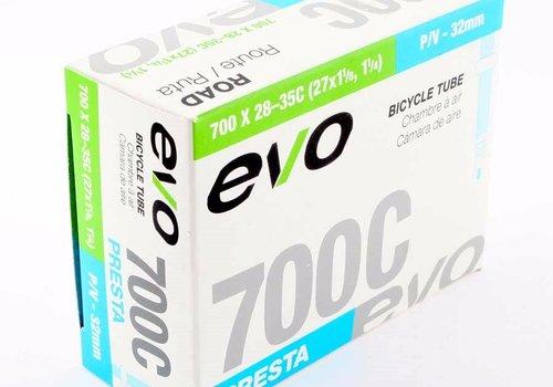 EVO EVO, Inner tube, Presta, 48mm, 700X35-43C