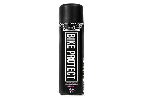 Muc-Off, Bike Spray Polish, 500ml *** HAZARDOUS MATERIALS AEROSOLS ***