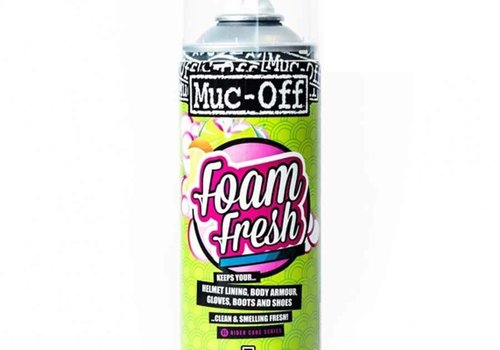 Muc-Off, Foam Fresh , 400ml