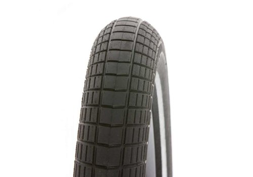 Schwalbe Schwalbe, Big Apple, 26x2.15, Wire, Endurance, RaceGuard, Reflex, 67TPI, 30-55PSI, 710g, Black