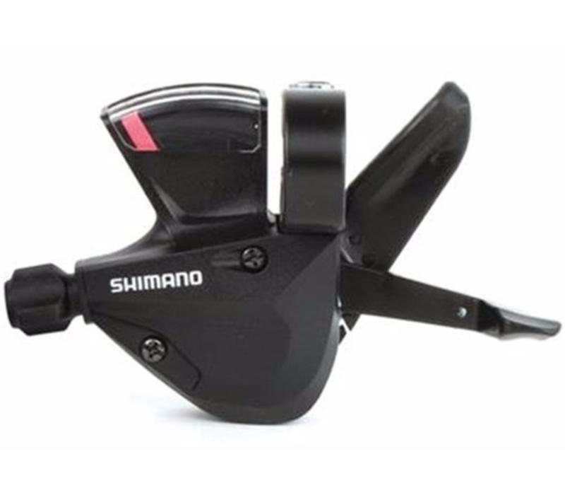 Shimano, Acera SL-M360, Shift lever, 3 sp., front