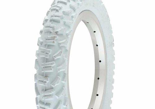 Vee Rubber, VRB-090, 12-1/2x2-1/4, Wire, 40PSI, White