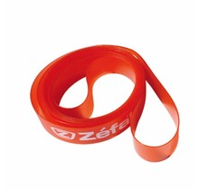 Zefal, Soft PVC, Rim Tape, MTB, 26''x 22mm, Red, Unit