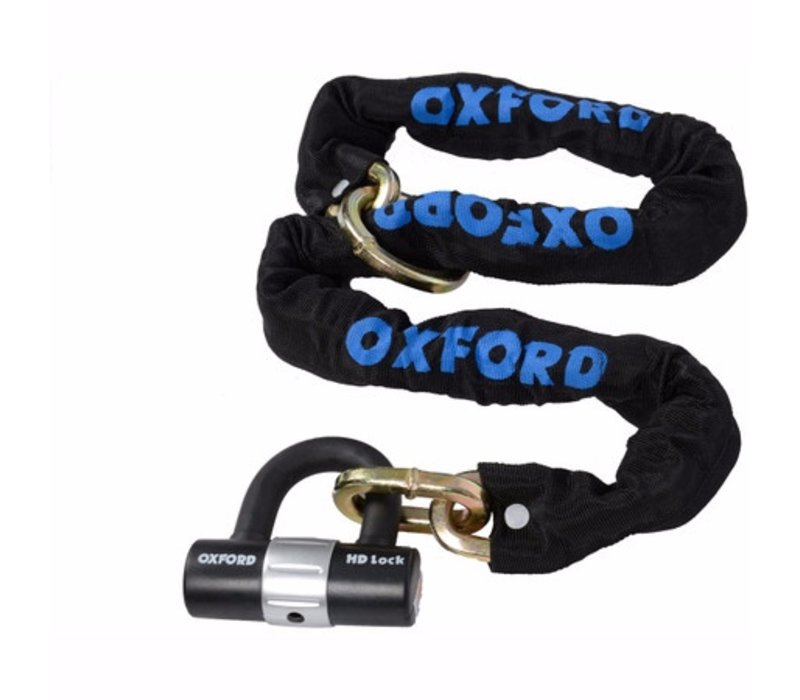 Oxford HD Loop Chain