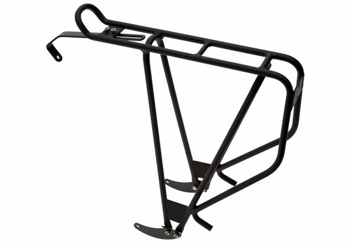 Axiom AXIOM Fatliner Fat Bike Rear Rack Black