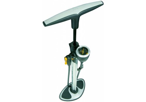 Topeak Topeak JoeBlow Turbo Floor Pump