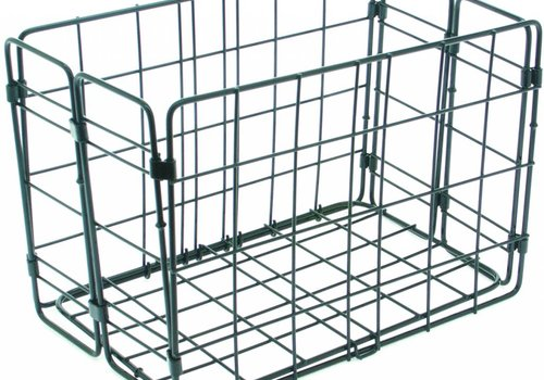 Wald 582BL Folding Side Basket