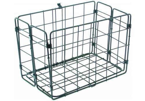 Wald 582BL Folding Side Basket