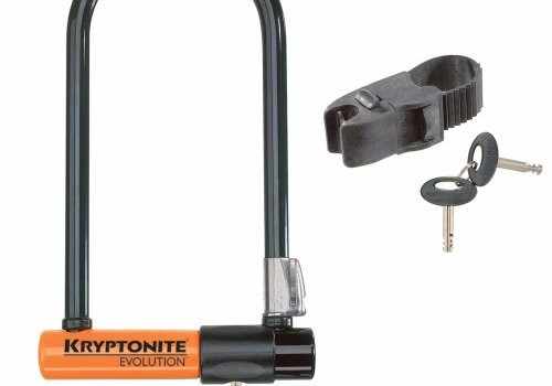 Kryptonite Kryptonite Evolution Series 4 STD U-lock
