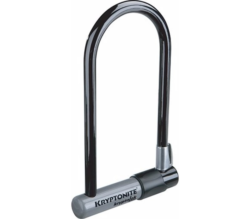 Krytonite Kryptolok Series 2 STD U-Lock