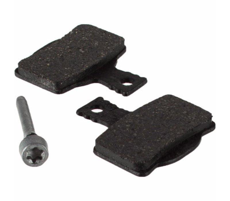 Magura, 7.2 Endurance, brake pads, for MT2
