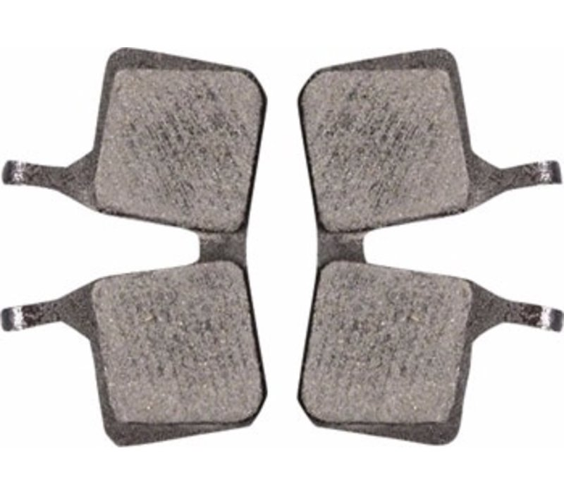 Magura, Type 9.1 Endurance, brake pads, for MT5 & MT7