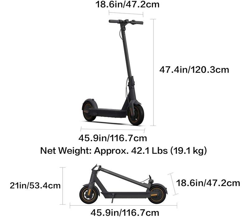 Segway Ninebot KickScooter G30 Max