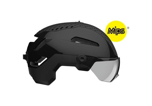 Bell Bell Shield MIPS Annex Helmet
