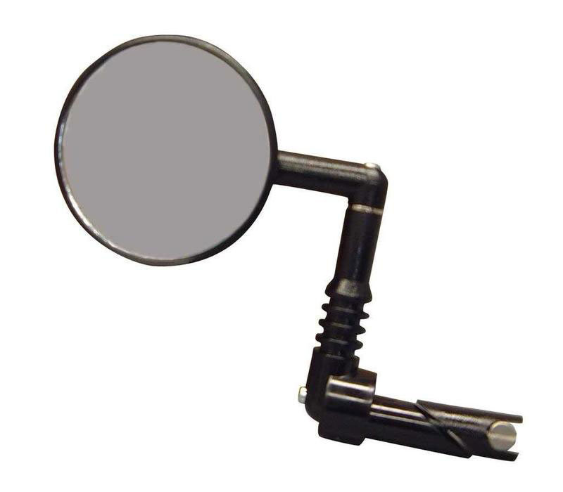 Mirrycle Mirror for MTB style handlebars