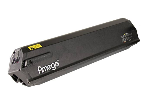 Das-Kit Das-Kit 48V18AH 864WH Lithium Battery w/USB Port (Amego / NCM )