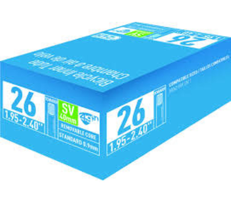 "49N 29 X 1.95-2.40"" STD Tubes"