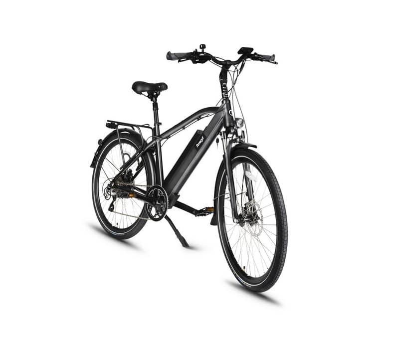 "Amego Infinite Plus Black 27.5"" (New Bikes Arriving Mid August)"