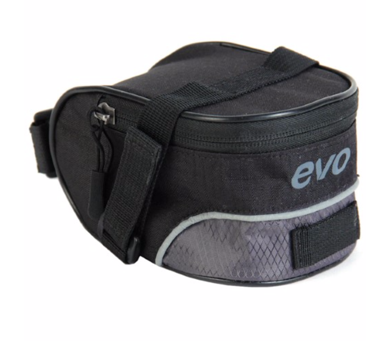 EVO, E-Cargo Seat Max XL, Saddle bag, 5-1/2'' x 3-3/4'' x 3