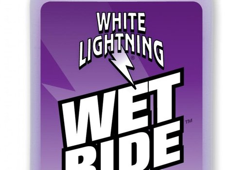 WHITE LIGHTNING White Lightning Wet Ride 4 Oz Bottle