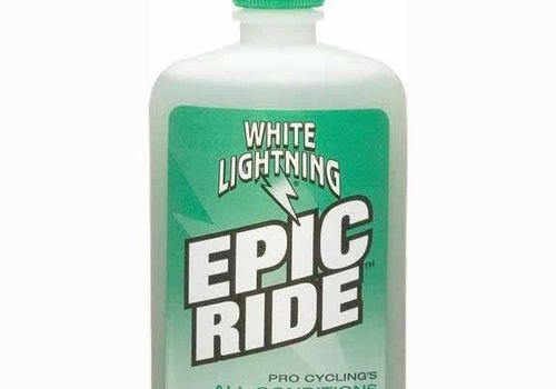 WHITE LIGHTNING White Lightning Epic Ride 4 OZ