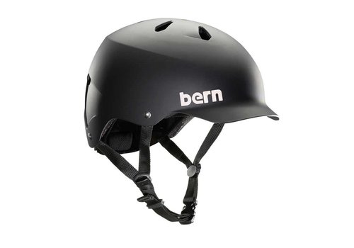 Bern Watts Helmets