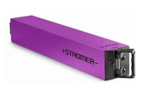 Stromer Stromer ST1X Battery, 48V 13Ah 618Wh, Purple
