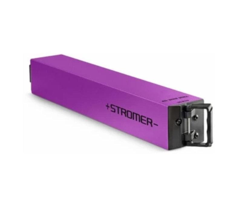 Stromer ST1X Battery, 48V 13Ah 618Wh, Purple