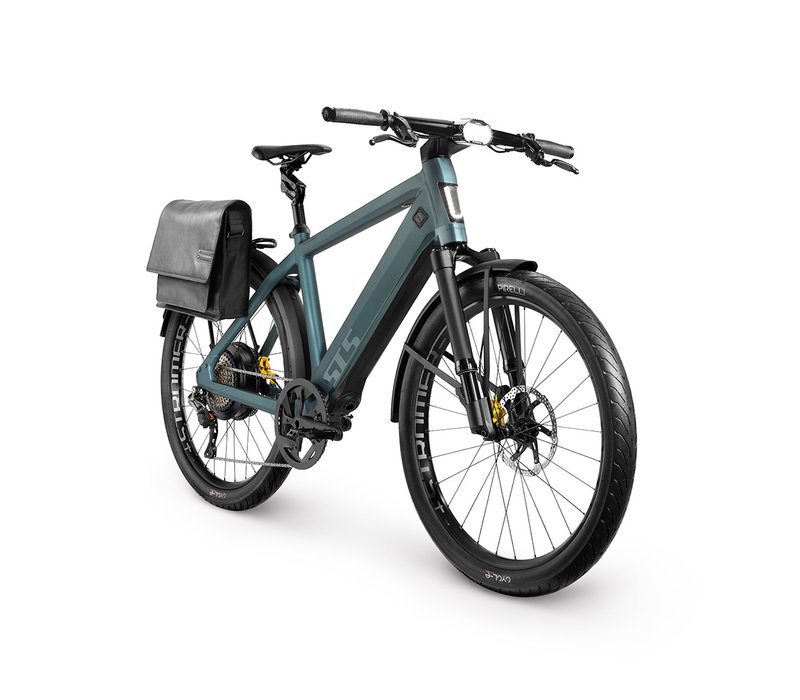 Stromer ST5 Limited Edition