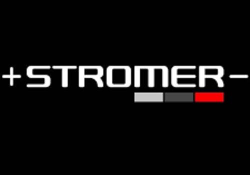Stromer Stromer Demo Battery, 36V 14Ah, 522 Wh, Gold
