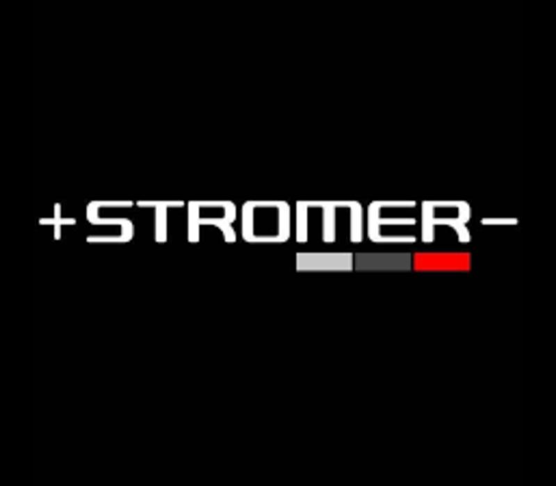 Demo Stromer Battery, 36V 14Ah, 522 Wh, Gold