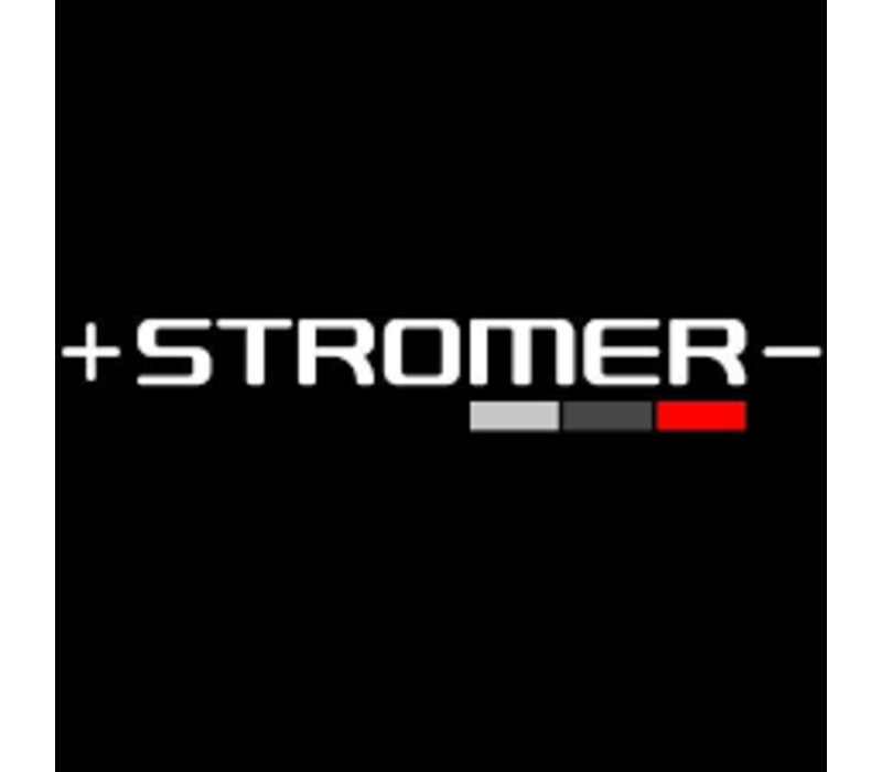 Stromer Fender Stay, Front, Without hardware
