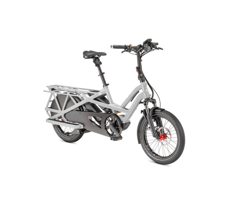 Tern GSD R14 Forge Grey (Pre-Order for Q4)