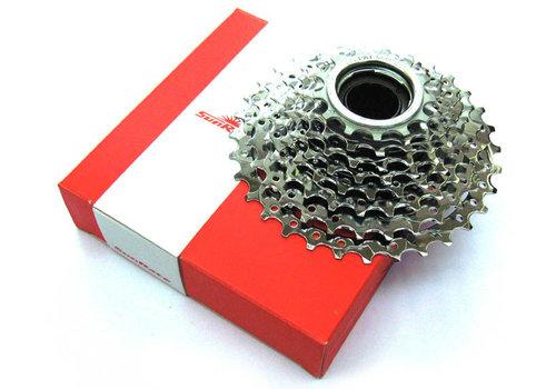 Sunrace Freewheel 8 speed 13-32T