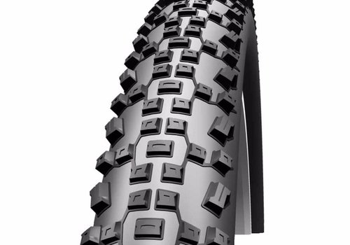 "Schwalbe Schwalbe Rapid Rob 27.5x2.25"" K Guard Protection SBC Compound"