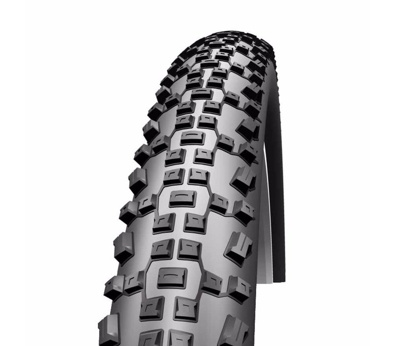 "Schwalbe Rapid Rob 27.5x2.25"" K Guard Protection SBC Compound"