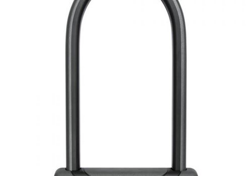 Abus Abus, Granit XPlus 540, U-Lock, Key - EZKF, 160x230mm, 6.3''x9'', Thickness in mm: 13mm, Black