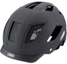 Abus, Hyban 2.0, Helmet, Velvet Black, XL, 58 - 63cm