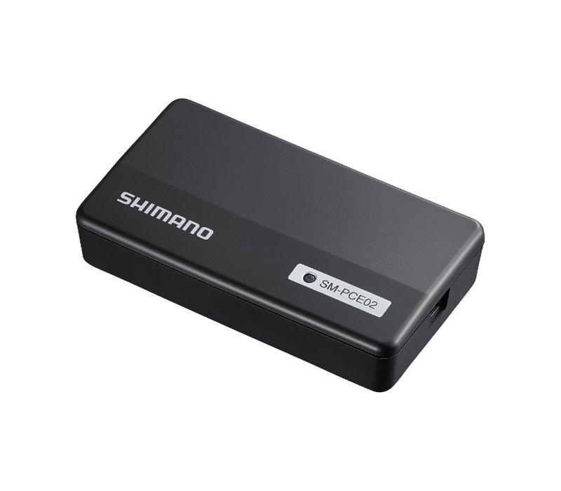 Shimano, SM-PCE02, PC Linkage Device