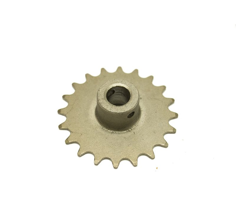 Drive Shaft Chain Wheel Medium (eBreeze, Stream)