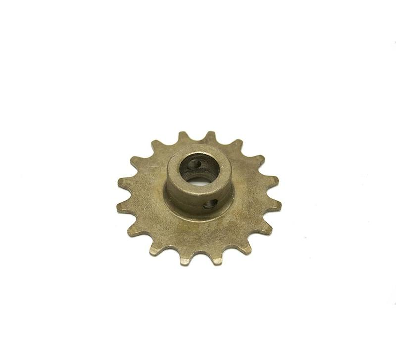 Drive Shaft Chain Wheel Small (eBreeze, Stream)