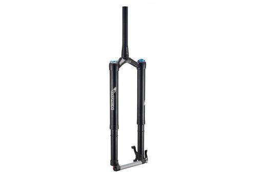 """Stromer Stromer Front Suspension Fork 27.5"""" Deep Black for ST5/ST3"""