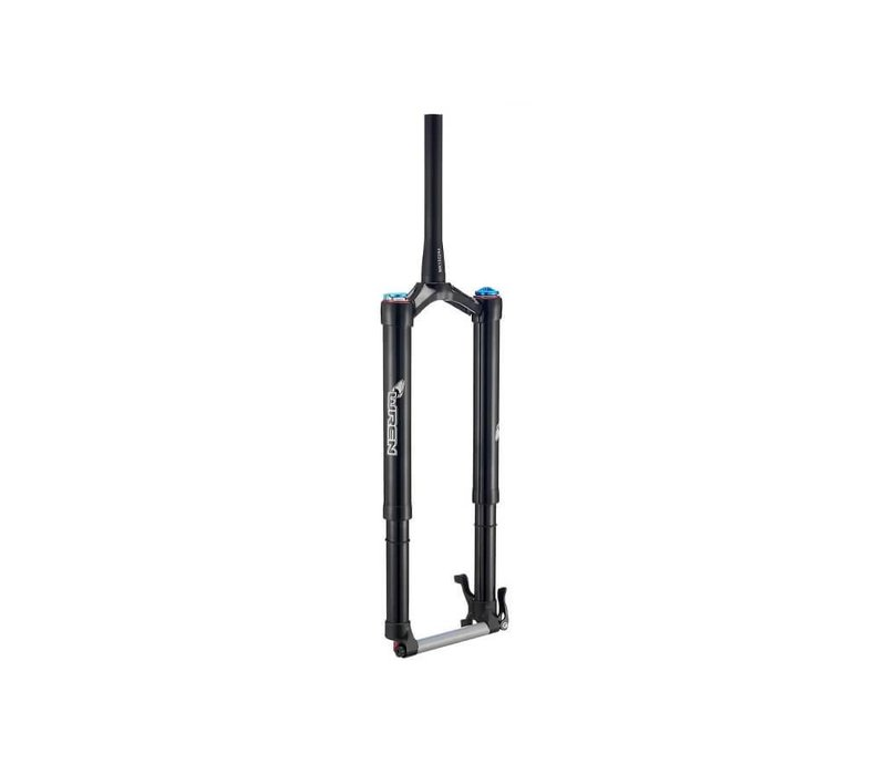 "Stromer Front Suspension Fork 27.5"" Deep Black for ST5/ST3"