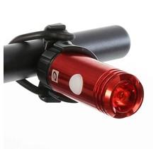 EVO, NiteBright 25, Light, Rear, Red