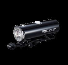 Cat Eye, Volt 200 XC, Light, Front, Black