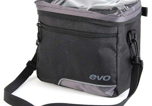 """EVO EVO E - Cargo HB Tour, Handlebar bag, 8"""" x 4"""" X 7 -1/2"""