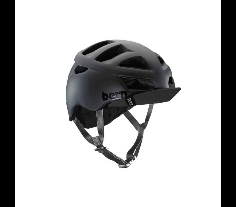 Bern Allston Helmet Matte Black S/M (out of box)